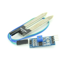 Ground Humidity Sensor Module