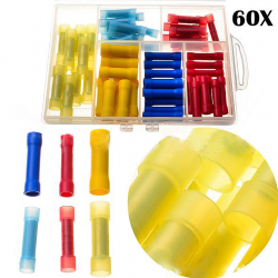 Butt Connector Kit (60pcs)