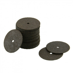 Mesh Discs Set for Cutting and Grinding de 24 mm (36 pcs)
