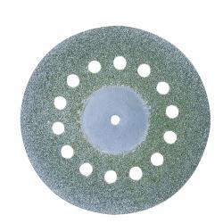 Proxxon 28846 1-1/2-Inch Diamond-Coated Cut-off Wheel