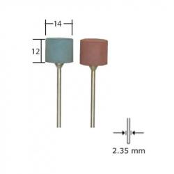 Proxxon 28295 Silicon Carbide Mounted Point Cylindrical