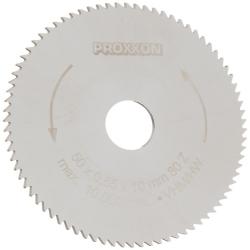 Proxxon 28011 2-Inch Tungsten Carbide Saw Blade