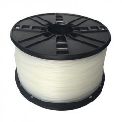 TPE flexible filament Natural, 1.75 mm, 1 kg