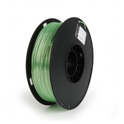 Polymer Glossy Silk Green, 1.75 mm, 1kg