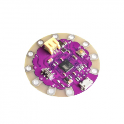 ATmega32u4 LilyPad USB Development Board