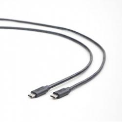 USB 3.1 Type-C cable (CM/CM), 2 m