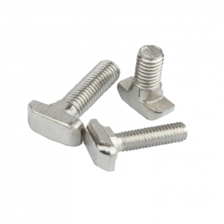 M5x20 mm T Screw for 20 mm V-Slot Profiles