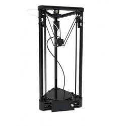 Imprimantă 3D Micromake (versiunea cu scripete)