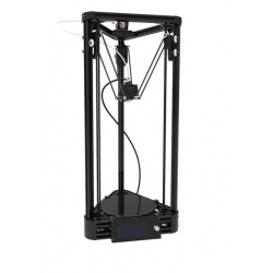 Micromake 3D Printer (Pulley Version)
