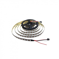 60 pcs RGB LED (NEOPIXELS) WS2812B  - Waterproof