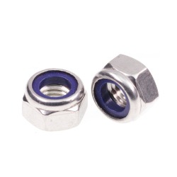 M6 Self Locking Nut