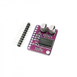 TPA6120 High Fidelity Stereo Headphone Amplifier Module