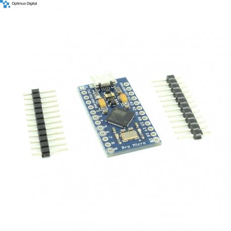 Development Board Compatible with Arduino Pro Micro