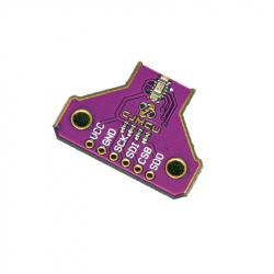 SPL06-001 Barometric Height Sensor Module for Drones (resolution up to 5 cm)
