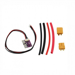 APM2.5 Voltage and Current Sensor Module