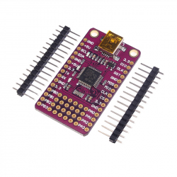 STM32F103C8T6 Microcontroller Development Board