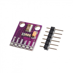 MPL3115A2 Barometric Pressure Sensor Module