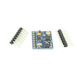 Modul 10DOF MS5611 HMC5883L MPU6050