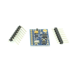 MS5611 HMC5883L MPU6050 10 DOF Module