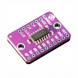 SN74HC164D 8 Bit Shift Register Module