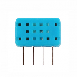 DHT12 Temperature and Humidity Sensor