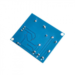 Relay Module with 5A Overcurrent Protection (12 V Power Supply)