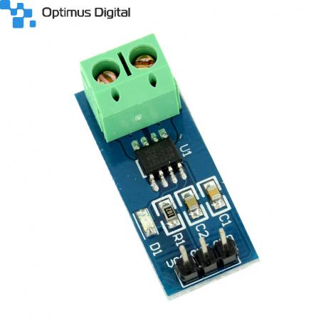 ACS712 30A Current Sensor