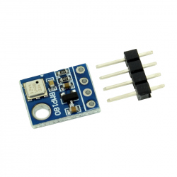 BMP180 Temperature and Pressure Sensor