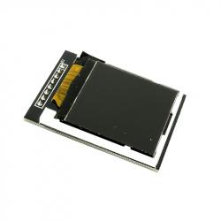 1.44'' SPI LCD Module (128x128) ST7735 (Black)