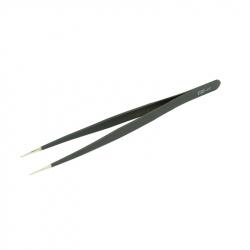 ESD-11 Straight Tweezers