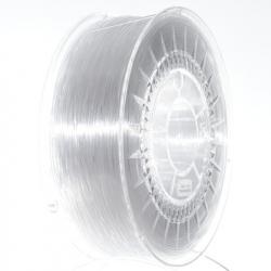 Devil Design PET-G Filament - Transparent 1 kg, 1.75 mm