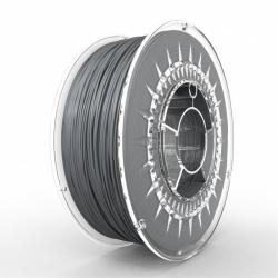 Filament Devil Design pentru Imprimanta 3D 1.75 mm ASA 1 kg - Culoarea Aluminiului
