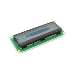 Modul LCD 1602 cu  backlight albastru