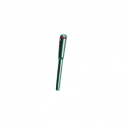 2.35 mm Supporting Axis for Rotary Tools