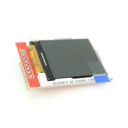 "Modul LCD 1.44"""