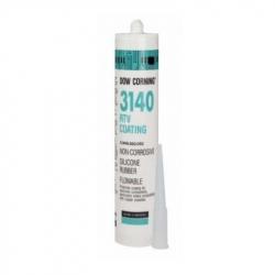3140 310ML -  RTV Silicone, Protective, 3140, Cartridge, 310ml