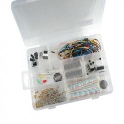 Prototyping Kit, Breadboard, A4, Epoxy Glass Composite