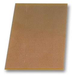 Protoboard, Pad, Epoxy Glass Composite, 1.57mm, 160mm x 300mm