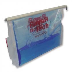 MAGIC FLUID 210 -  Bi-Component Polymer Gel, Magic Fluid®, Silicone, Packet, Blue, 210 ml