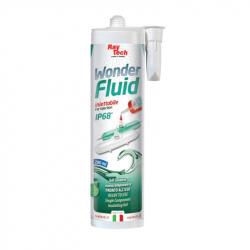 WONDER FLUID -  Insulating Polymeric Gel, Wonder Fluid®, Cartridge, Green, 210 ml