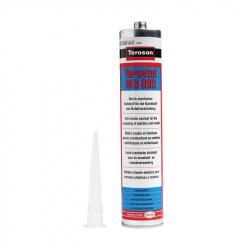 261896 -  Sealant, Adhesive, Terostat MS 930, Can, Black, 290ml