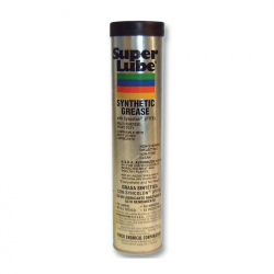 SUPERLUBEGREASE, 400G -  Grease, Superlube, Grease, Container, 400g