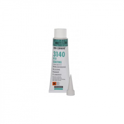 3140 90ML -  RTV Silicone, Protective, Tube, 90ml
