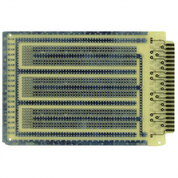 PCB, Pre-Etched, Epoxy Glass Composite, 1.57mm, 114.3mm x 165.1mm