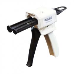 8DG-50-1-1 -  Dispensing Gun, Dual Cartridge, Plastic, 50 ml Volume