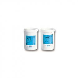 SYLGARD 170, 10KG -  Silicone Encapsulant, Sylgard® 170, 2 Part, Black / White, Container, 10kg