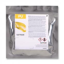 UR5528RP250G -  Polyurethane Resin, 2 Part, Low Viscosity, Black, Packet, 250 g