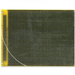 PCB, Prototype, Epoxy Glass Composite, 1.5mm, 100mm x 160mm
