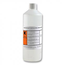 3204996 -  PCB Developer, 1.5 Relative Density, 90°C Boiling Point, Bottle, 1L