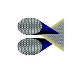 PCB, FR4, Epoxy Glass Composite, 1.57mm, 165.1mm x 114.3mm